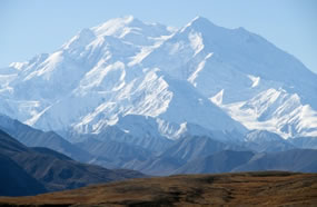 denali national park photo